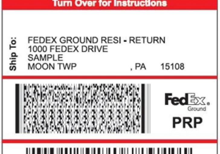 Fedex Tracking Ground Shipping