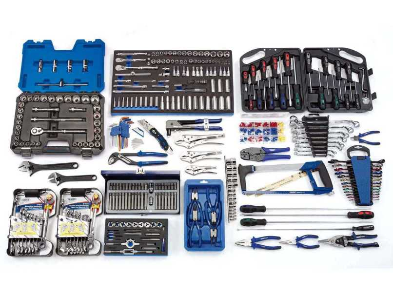 Dr Dtk2b Work Deluxe Tool Kit B 1436 Save 458 37