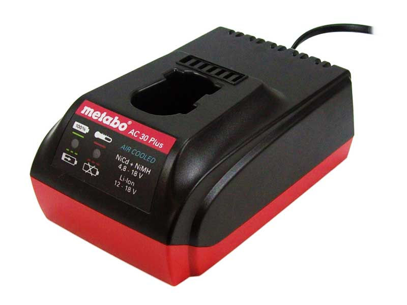 Management For Fast Charger For Nicd Nimh Or Liion Battery Packs