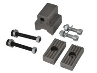 Hilmor HIL661053 Pipe Vice Jaws Nuts and Screws x 3