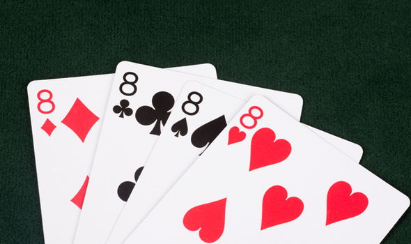 """Quanti """"8"""" vedi in questa carta? Se non ti concentri non li troverai mai tutti"""