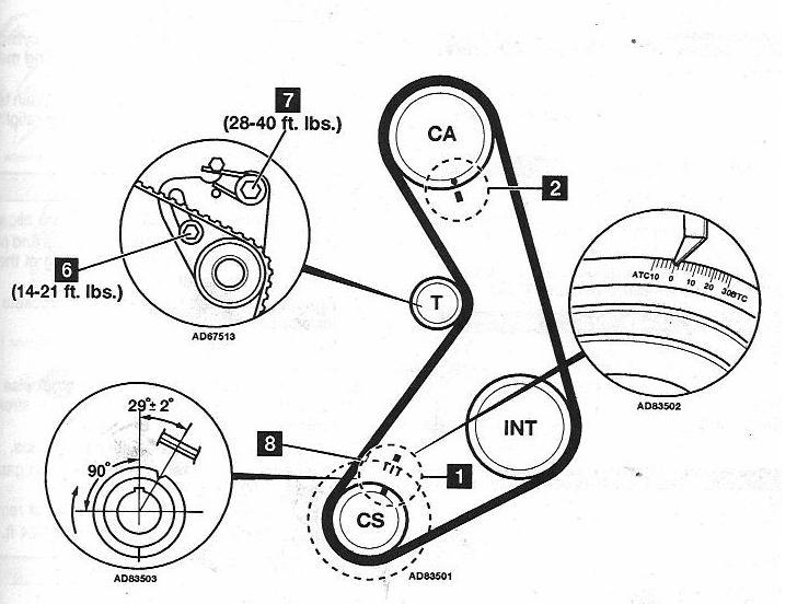 Mazda 626 Engine Wiring Harness 1998 Mazda 626 EGR Valve