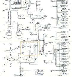 pennock s fiero forum tail light harness diagram by wallyferrari362 fiero backup light wiring diagrams [ 849 x 1053 Pixel ]