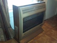 Need help with Ventless Propane heater hookup - Pennock's ...