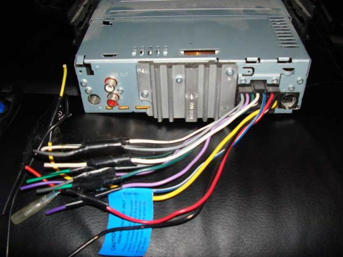 jvc kd g340 wiring harness diagram  2000 civic speaker wire