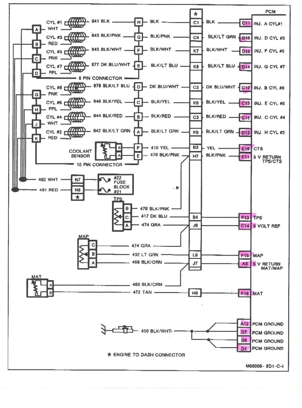 My 4 9 Wiring Thread