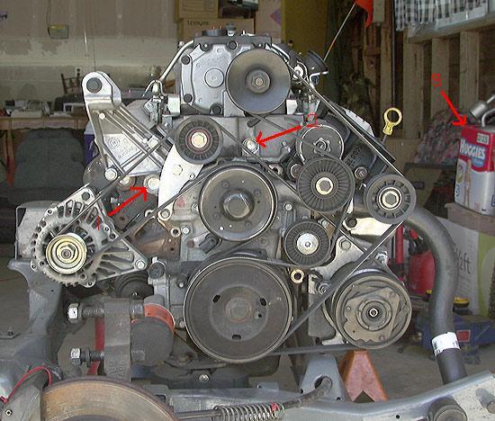 Diagram 3800 Also 3800 Series 2 Engine Diagram On 3800 Series 2