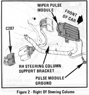 when did GM start using this? 15598496 Pulse Wiper Relay