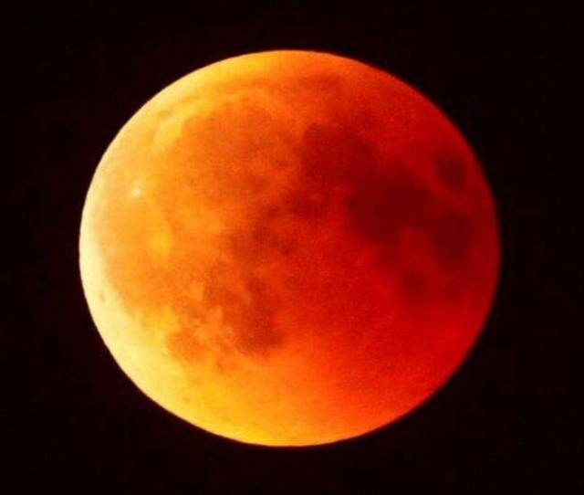 Blood Moon July  Blood Moon Meaning Blood Moon India Blood Moon And