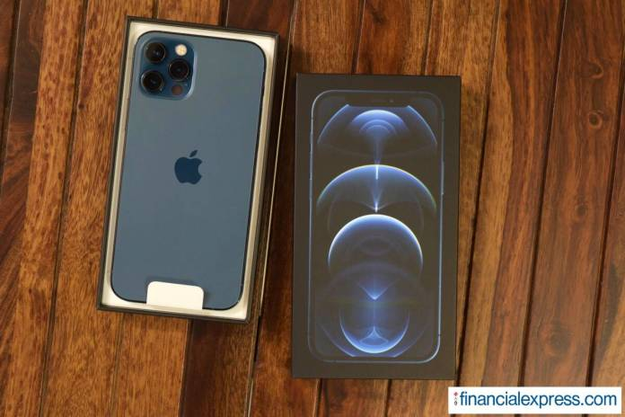 Iphone 12 Pro Unboxed Big Things Small Packages And How To Pick The Best Iphone For You The Financial Express