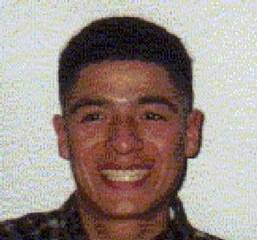 Ivhan Luis Carpio Bautista (1977-2001) - Find A Grave Memorial