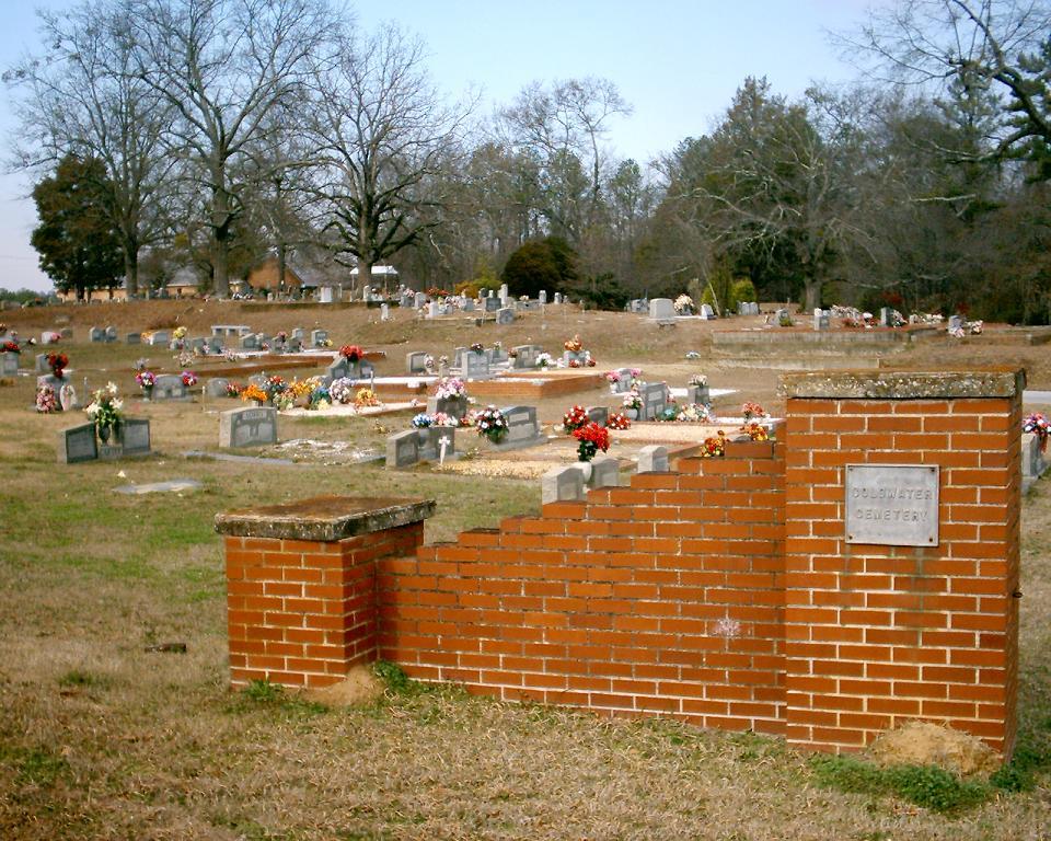 Coldwater Creek Alabama
