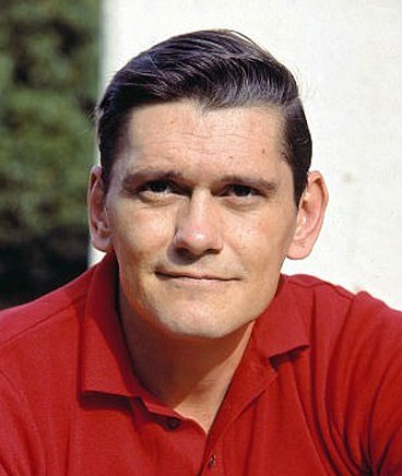 Dick York (1928-1992) - Find A Grave Memorial