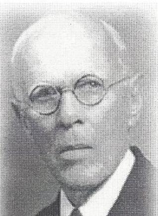 Dr. Frank Charles Thompson