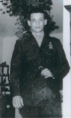 Dewey Ankeny : dewey, ankeny, Dewey, Killen, (1948-1967), Grave, Memorial