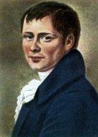 Heinrich Von Kleist (1777-1811) - Find A Grave Memorial