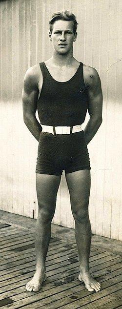 """Harold Herman """"Stubby"""" Kruger (1897-1965) - Find A Grave Memorial"""