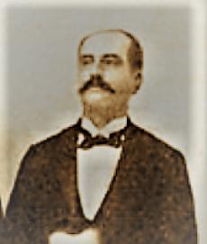 Manuel F. Rossy Calderón