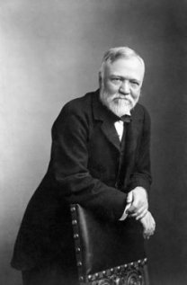 Carnegie, The Top Ten Richest Americans In History