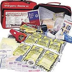 Compact Emergency Kit