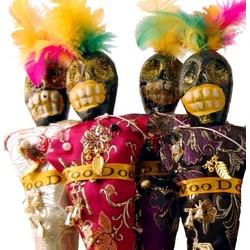New Orleans Voodoo Doll