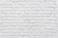 White Brick Wall Photograph by Dutourdumonde Photography