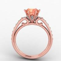 Rose Gold Ring: Rose Gold Ring 0 Movie