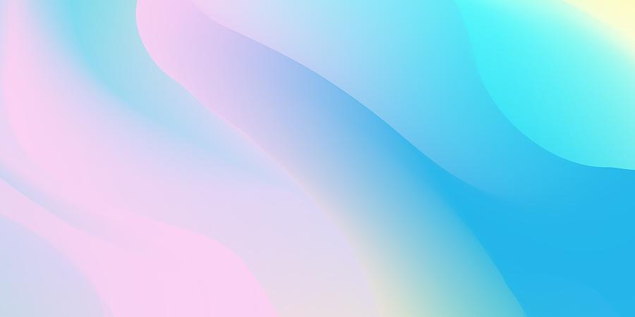 abstract holographic backdrop 80s