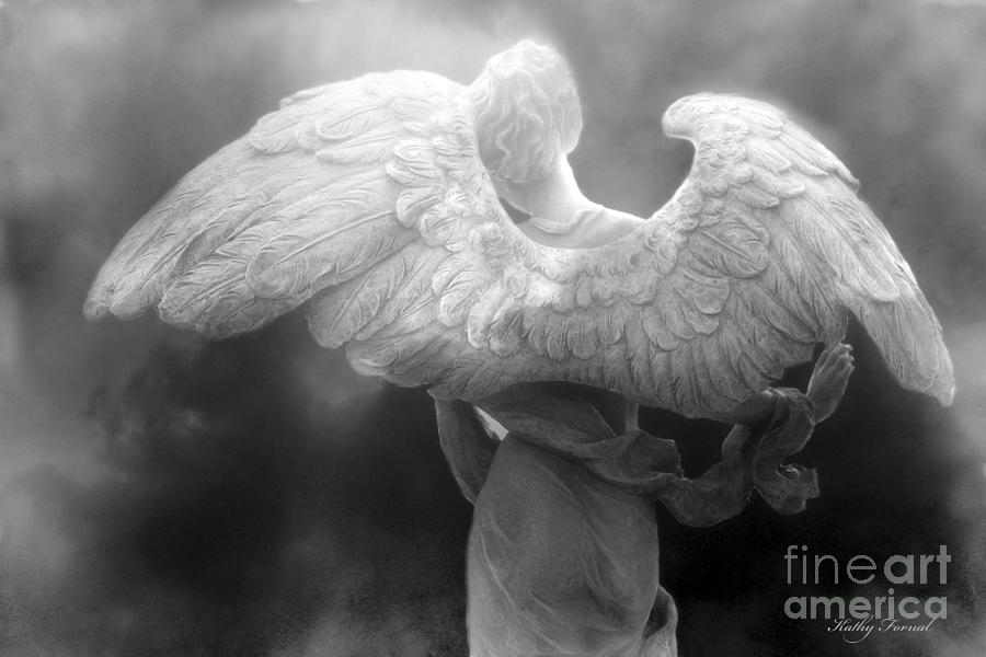 Angel Wings Home Decor
