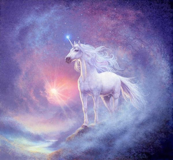 Astral Unicorn Mgl Meiklejohn Graphics Licensing