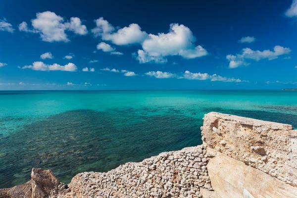 bahamas eleuthera island landscape