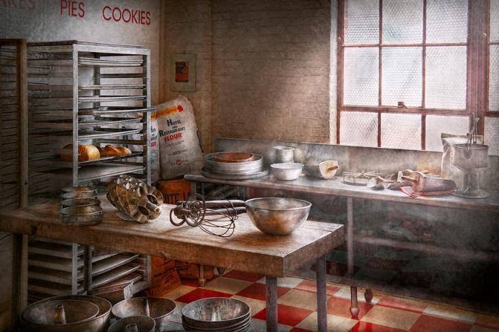 Pin Life Larder Home Kitchen Design Details