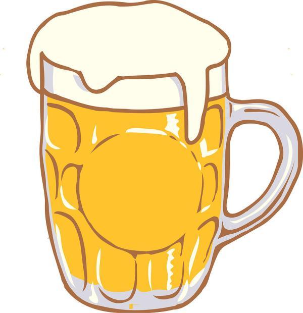 beer pint clip art cliparts