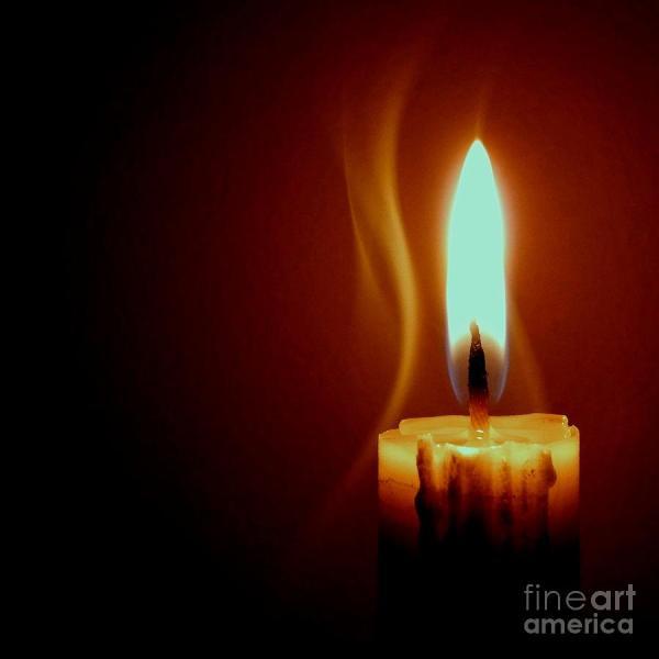 Candle Light Maurisca Sardju