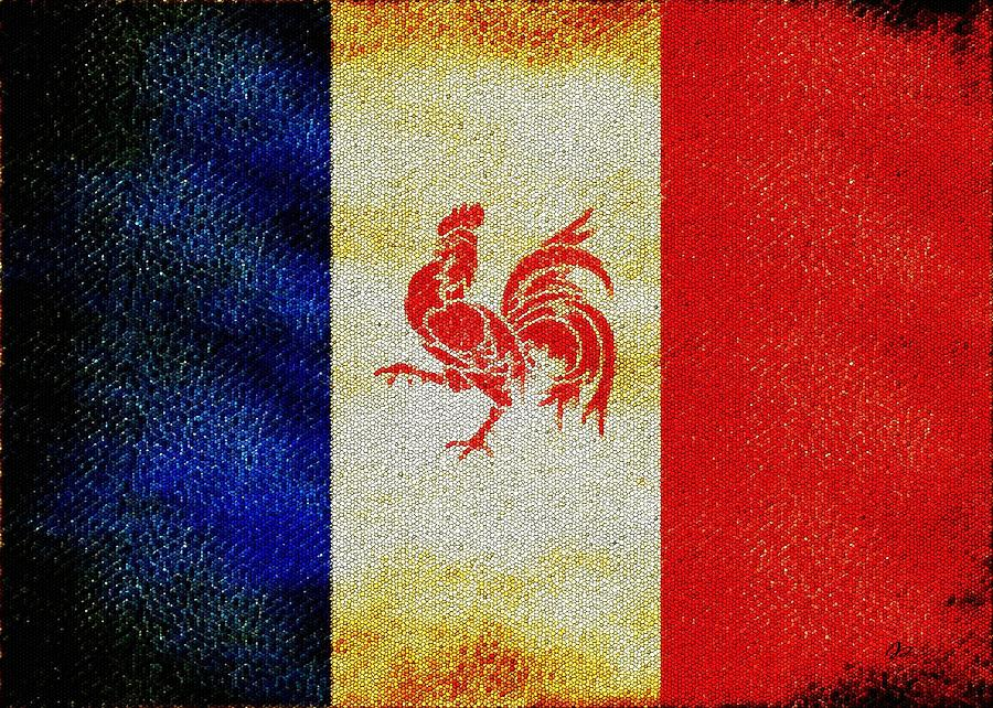 Rooster Pictures Print