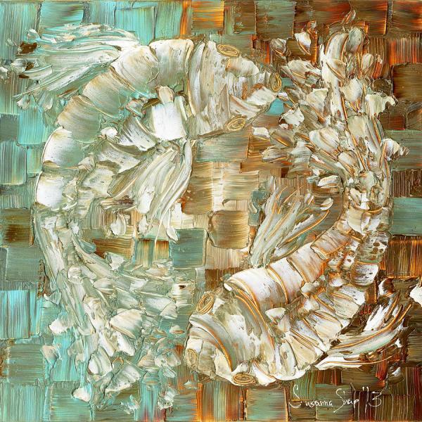 Susanna Shap Painting Art Images