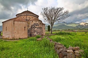 medieval church ercken dirk sardinia italy photograph nuraghe 9th february which uploaded