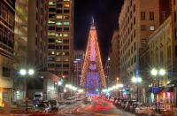 indianapolis christmas tree lighting | Decoratingspecial.com