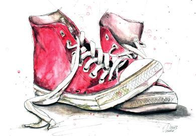 Art Company Shoes