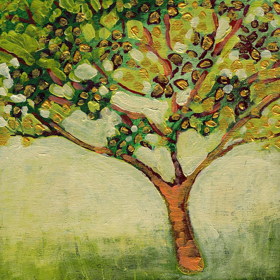 tree paintings fine art