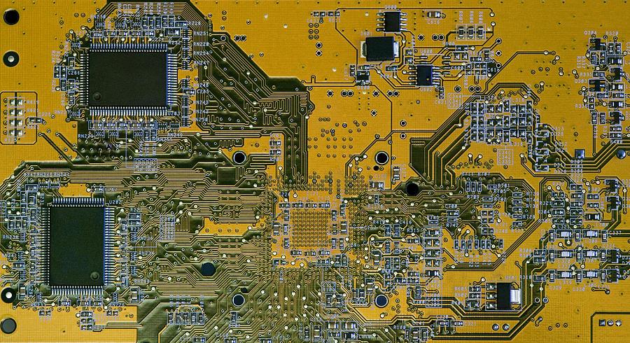 Printed Circuit Board Design Software Pcb Artist