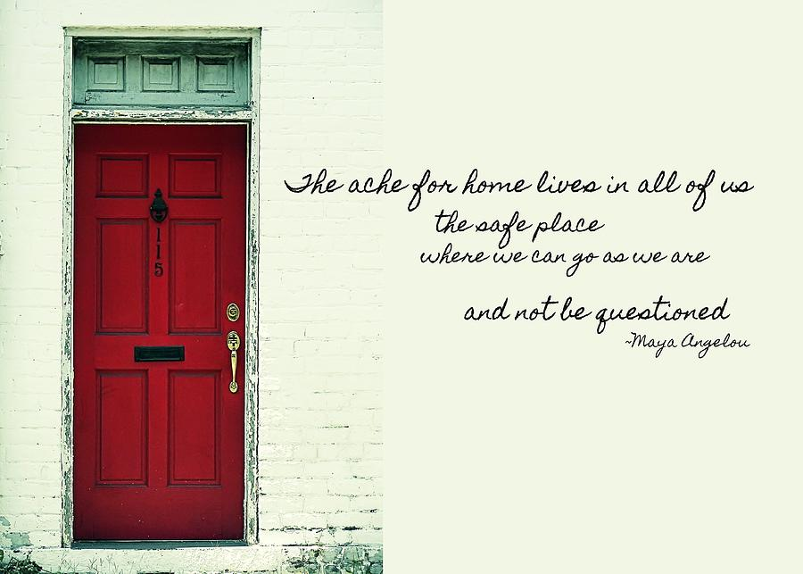 http://fineartamerica.com/featured/red-door-quote-jamart-photography.html