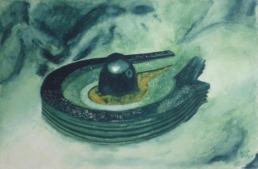 Image result for shiva linga