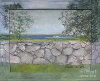 Stone Wall Painting | www.pixshark.com - Images Galleries ...