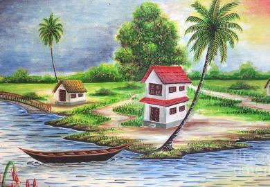Beautiful Paintings For Sale Fine Art America