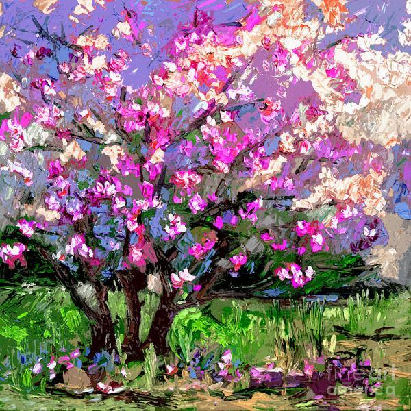 Modern Impressionist Paintings