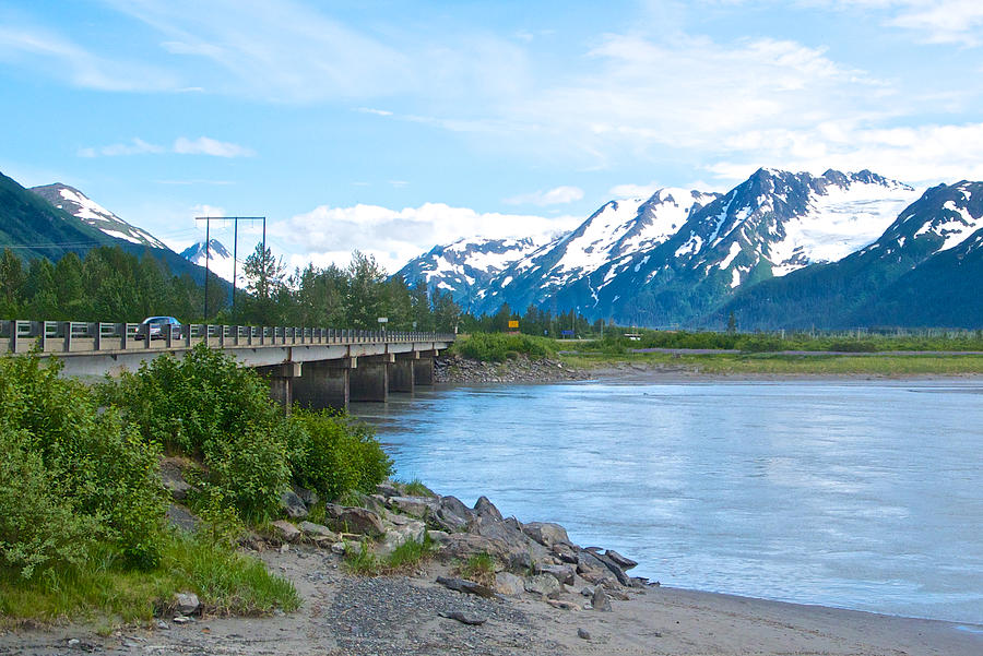 20 Mile River Alaska Map.River Map Alaska 20 Mile