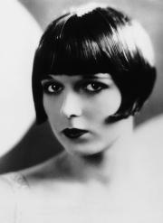louise brooks ca. late 1920s