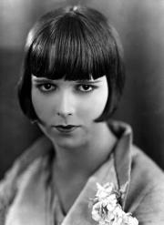 1920's hair & makeup