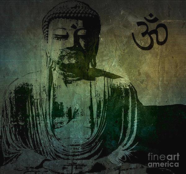 Buddha Mike Grubb